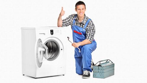 mosógép szerelés